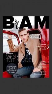 BRaM Magazine september 2017.1
