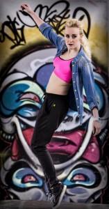 Michelle Graffiti